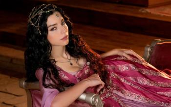 Нурбану султан – реальная история жизни 13