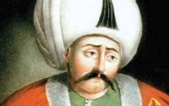 Султан Селим I - Грозный отец Сулеймана Великолепного. Реальная биография. Великолепный век 12