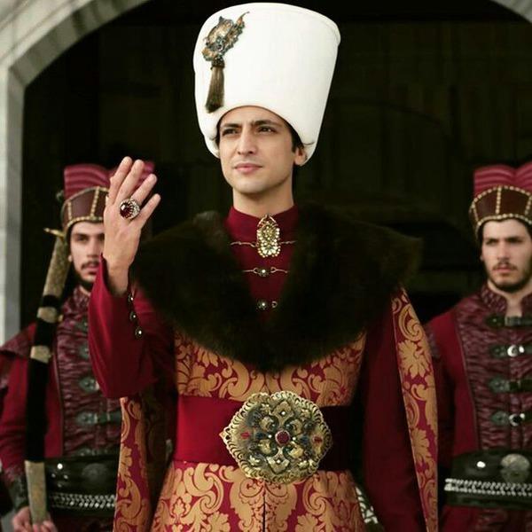 Султан Осман II - сын Ахмеда. Печальная судьба молодого султана. Реальная биография. Великолепный век 3