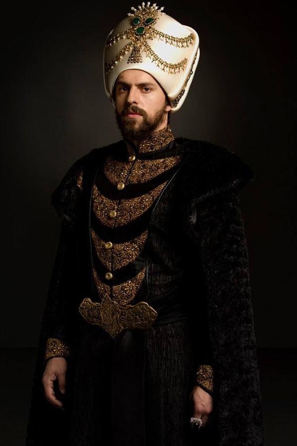 Султан Мурад IV – сын Ахмеда и Кёсем. Кровавый султан. Реальная биография. Великолепный век 1