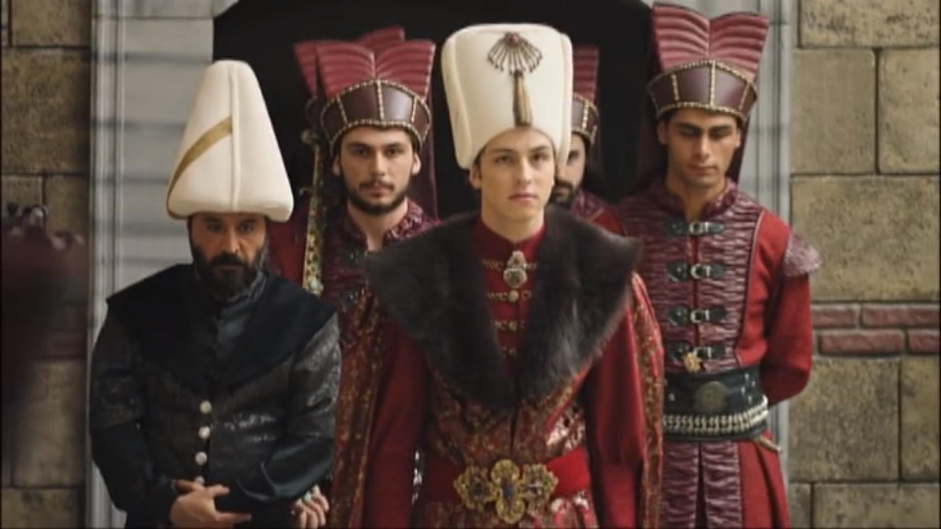 Султан Мустафа I - Безумный падишах. Брат Султана Ахмеда. Реальная биография. Великолепный век 2