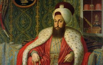 Мехмед III – Сын Сафие Султан. Убийца девятнадцати братьев. 2