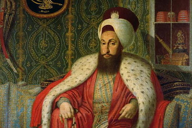Мехмед III – Сын Сафие Султан. Убийца девятнадцати братьев. 5