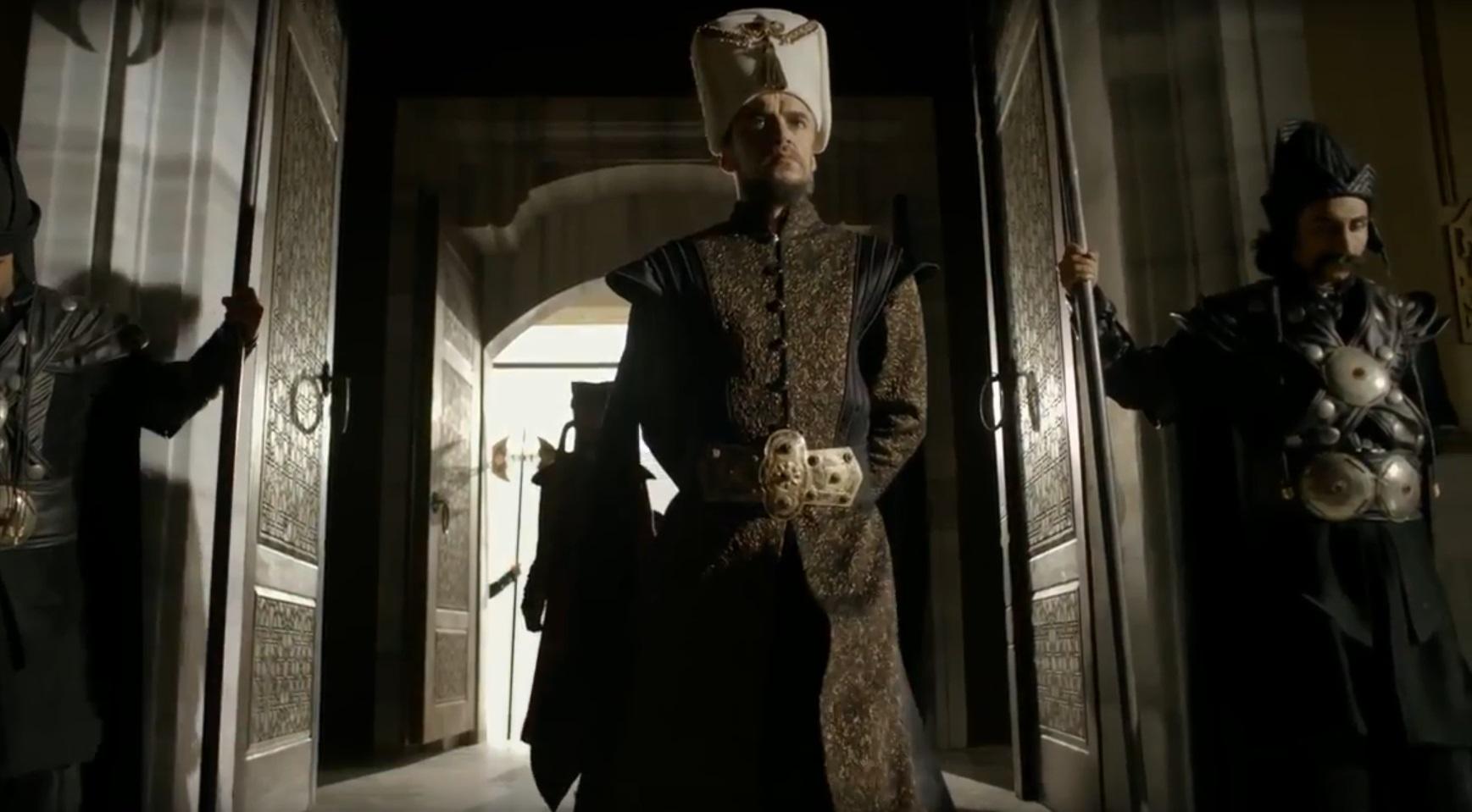 Султан Ибрагим I Безумный - его реальная биография. Великолепный век 5
