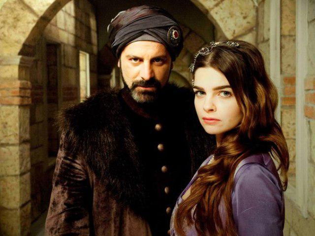 Султан Сулейман Великолепный. Реальная биография. Великолепный век 9