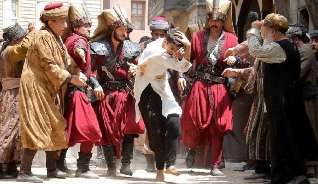 Султан Осман II - сын Ахмеда. Печальная судьба молодого султана. Реальная биография. Великолепный век 7
