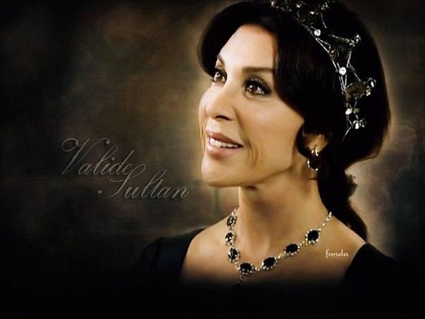 Валиде Айше Хафса Султан - мать Султана Сулеймана Великолепного. Реальная биография. Великолепный век 3