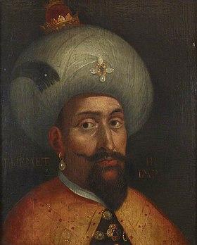 Мехмед III – Сын Сафие Султан. Убийца девятнадцати братьев. 1