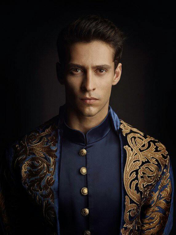 Султан Ахмед I - реальная биография 1