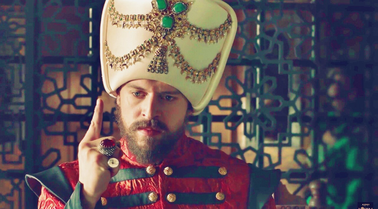 Султан Мурад IV – сын Ахмеда и Кёсем. Кровавый султан. Реальная биография. Великолепный век 3