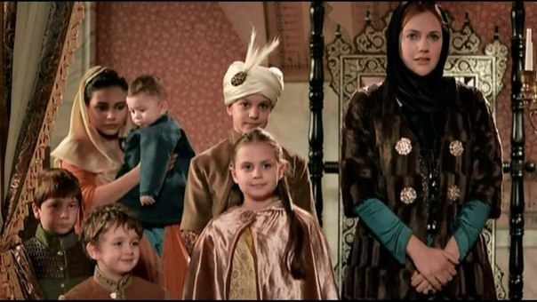 Султан Сулейман Великолепный. Реальная биография. Великолепный век 8