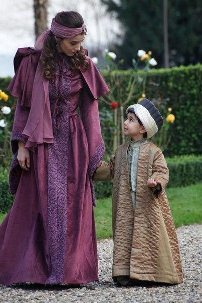 Султан Сулейман Великолепный. Реальная биография. Великолепный век 7
