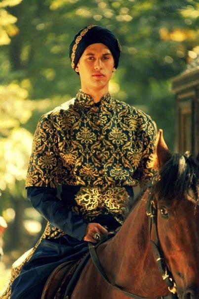 Мурад III - Сын Султана Селима II и Нурбану Султан. Реальная биография. Великолепный век 1