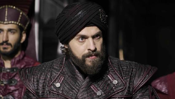 Султан Мурад IV – сын Ахмеда и Кёсем. Кровавый султан. Реальная биография. Великолепный век 5