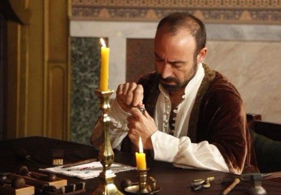 Султан Сулейман Великолепный. Реальная биография. Великолепный век 2