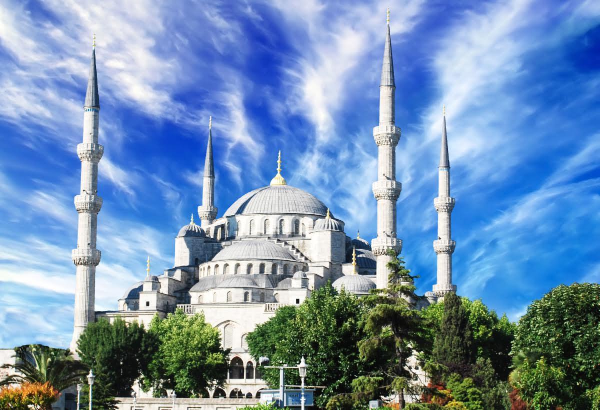 Султан Ахмед I - реальная биография 10