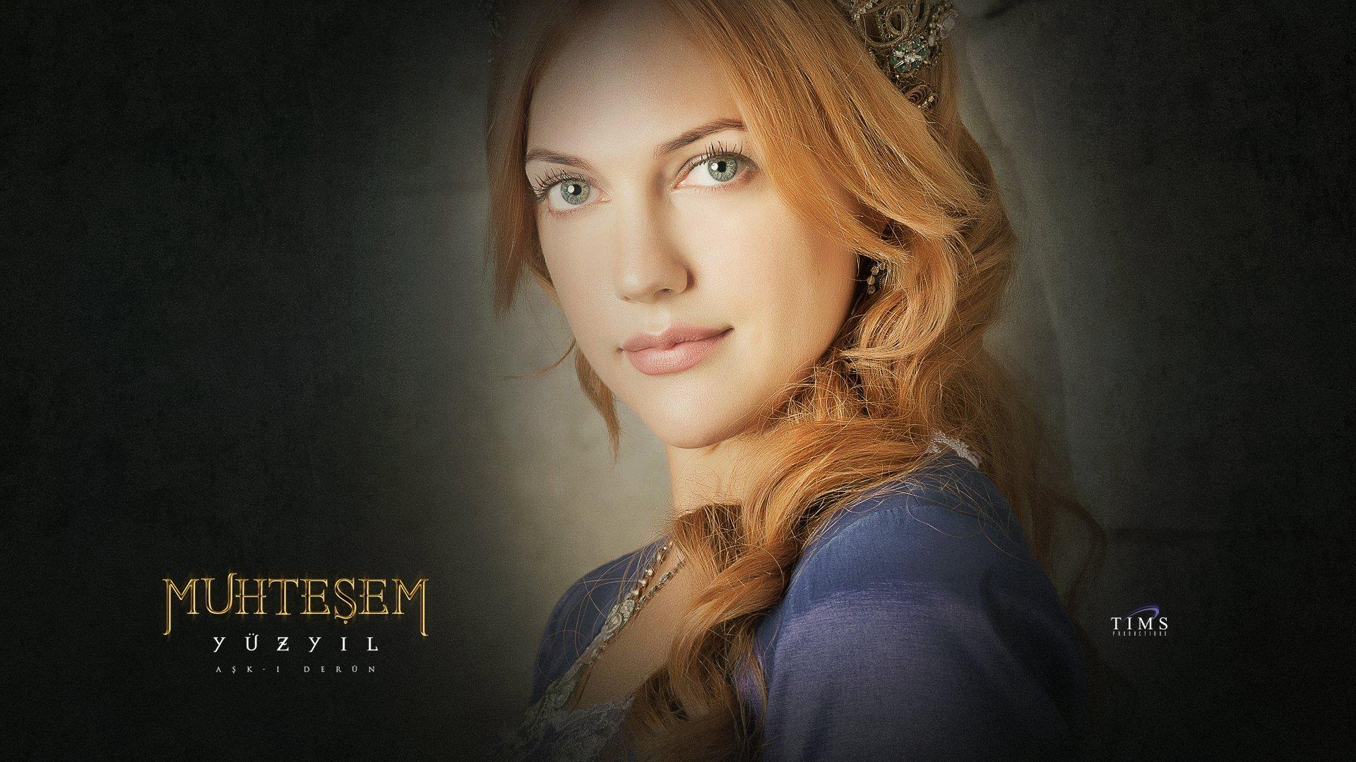 Великолепный век - художественный сериал о Султане Сулеймане и Хюррем 2