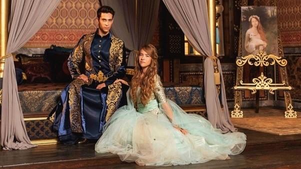 Султан Ахмед I - реальная биография 6