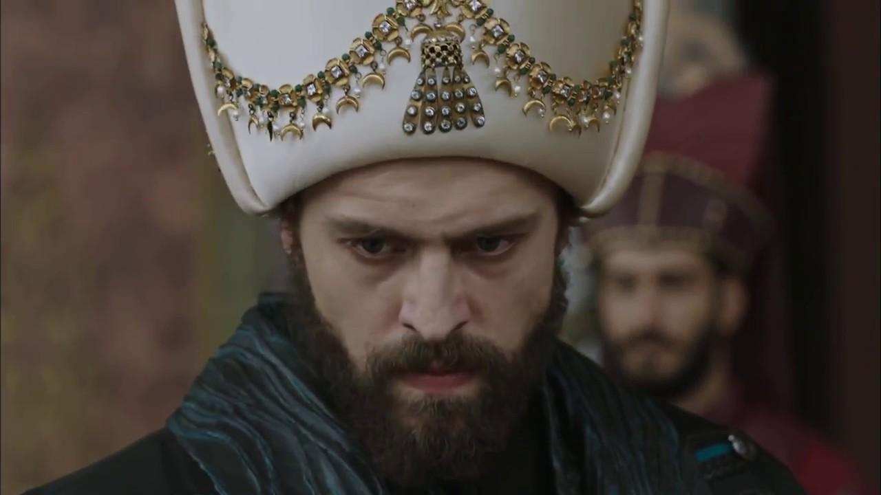 Султан Мурад IV – сын Ахмеда и Кёсем. Кровавый султан. Реальная биография. Великолепный век 7