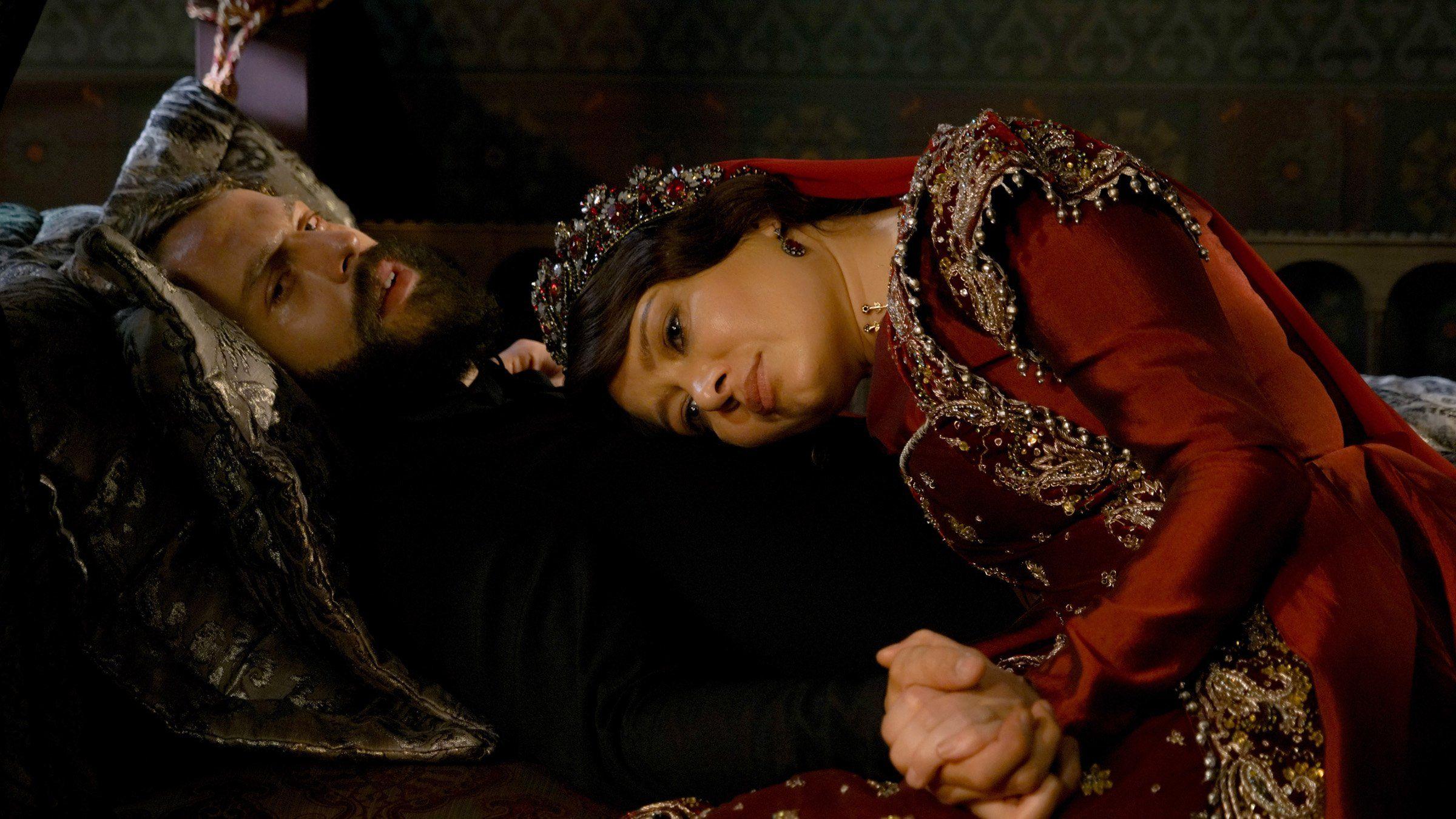 Султан Мурад IV – сын Ахмеда и Кёсем. Кровавый султан. Реальная биография. Великолепный век 8