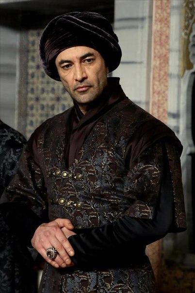 Султан Ахмед I - реальная биография 5