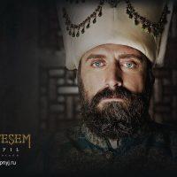 Султан Сулейман Великолепный. Реальная биография. Великолепный век 4