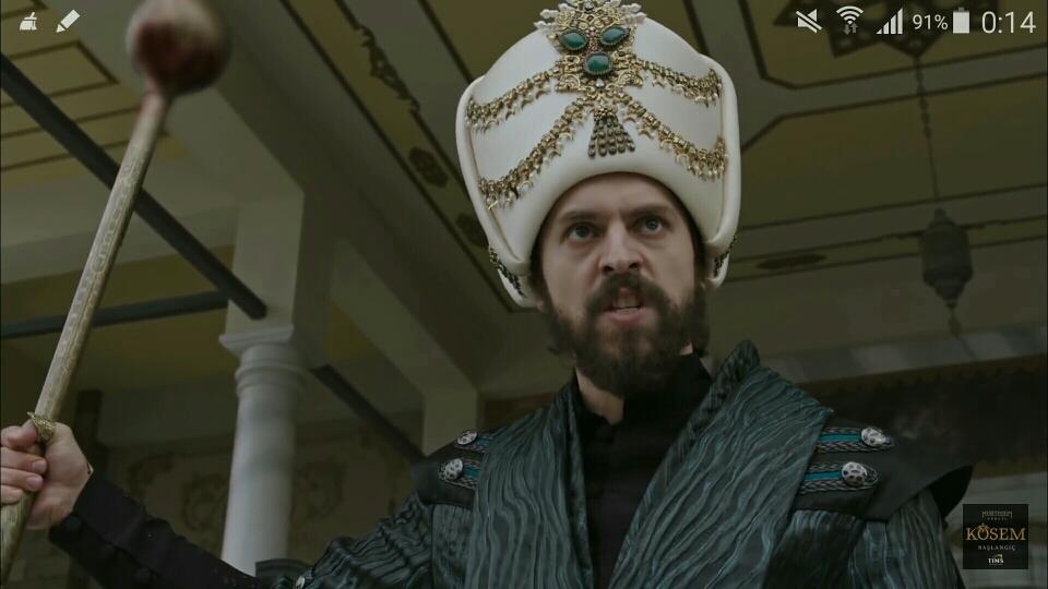 Султан Мурад IV – сын Ахмеда и Кёсем. Кровавый султан. Реальная биография. Великолепный век 4