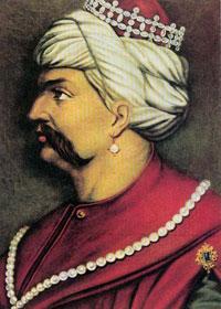 Султан Селим I - Грозный отец Сулеймана Великолепного. Реальная биография. Великолепный век 1