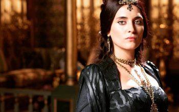 Халиме Султан – мать безумного Мустафы. Великолепный век Кёсем. Реальная биография 11