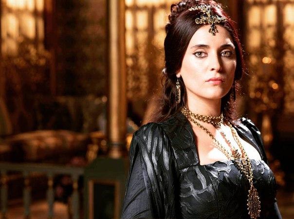Халиме Султан – мать безумного Мустафы. Великолепный век Кёсем. Реальная биография 6