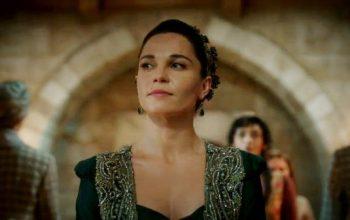 Хандан Султан - мать Ахмеда I. Великолепный век Кёсем. Реальная Биография 14