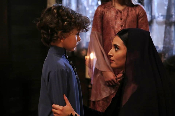 Халиме Султан – мать безумного Мустафы. Великолепный век Кёсем. Реальная биография 4
