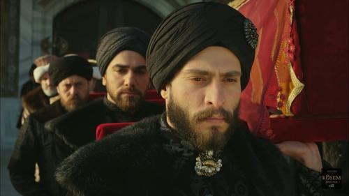 Хандан Султан - мать Ахмеда I. Великолепный век Кёсем. Реальная Биография 7