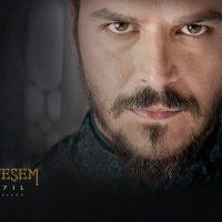 Шехзаде Мустафа - Великолепный Век 11