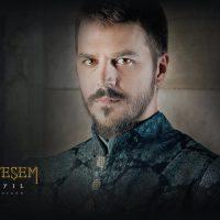 Шехзаде Мустафа - Великолепный Век 7