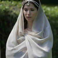 Хатидже Султан -  Великолепный век 7
