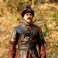 Шехзаде Мустафа - Великолепный Век 12