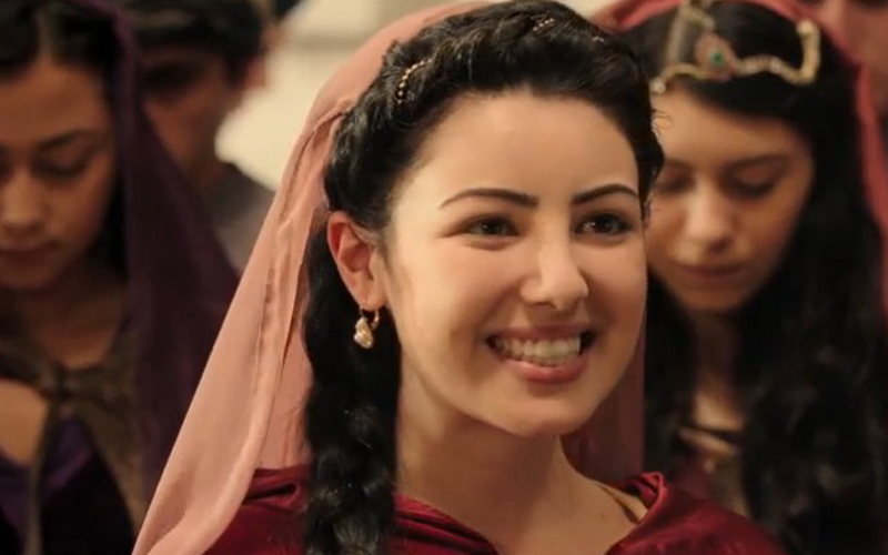 Шах Султан не была дочерью Айше Хавсы Султан? Вся правда её жизни 12