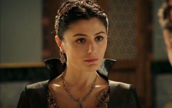Шах Султан не была дочерью Айше Хавсы Султан? Вся правда её жизни 5