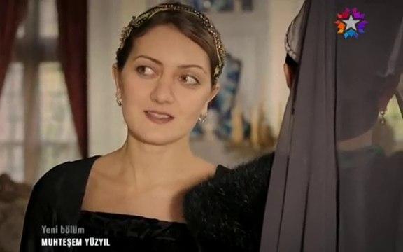 Бейхан Cултан так и не смогла простить своего брата Сулеймана 5
