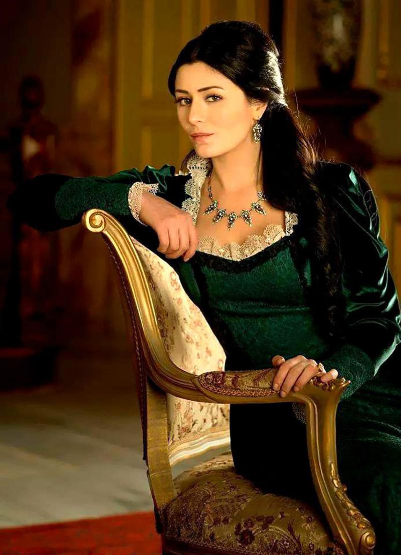 Шах Султан не была дочерью Айше Хавсы Султан? Вся правда её жизни 1