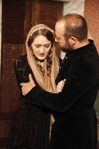 Бейхан Cултан так и не смогла простить своего брата Сулеймана 2