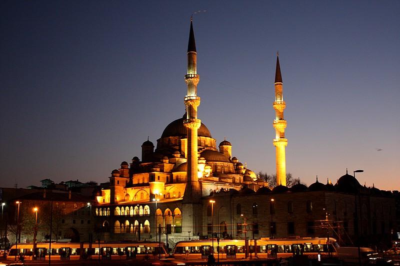 Валиде Турхан Султан. Вся правда и реальная история о жизни и смерти 10