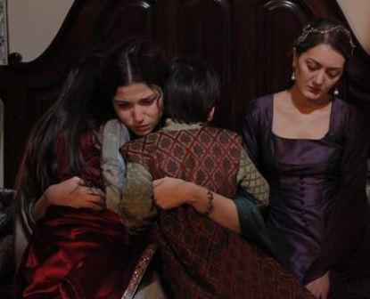 Хатидже султан - вся правда о жизни любимой сестры Султана Сулеймана