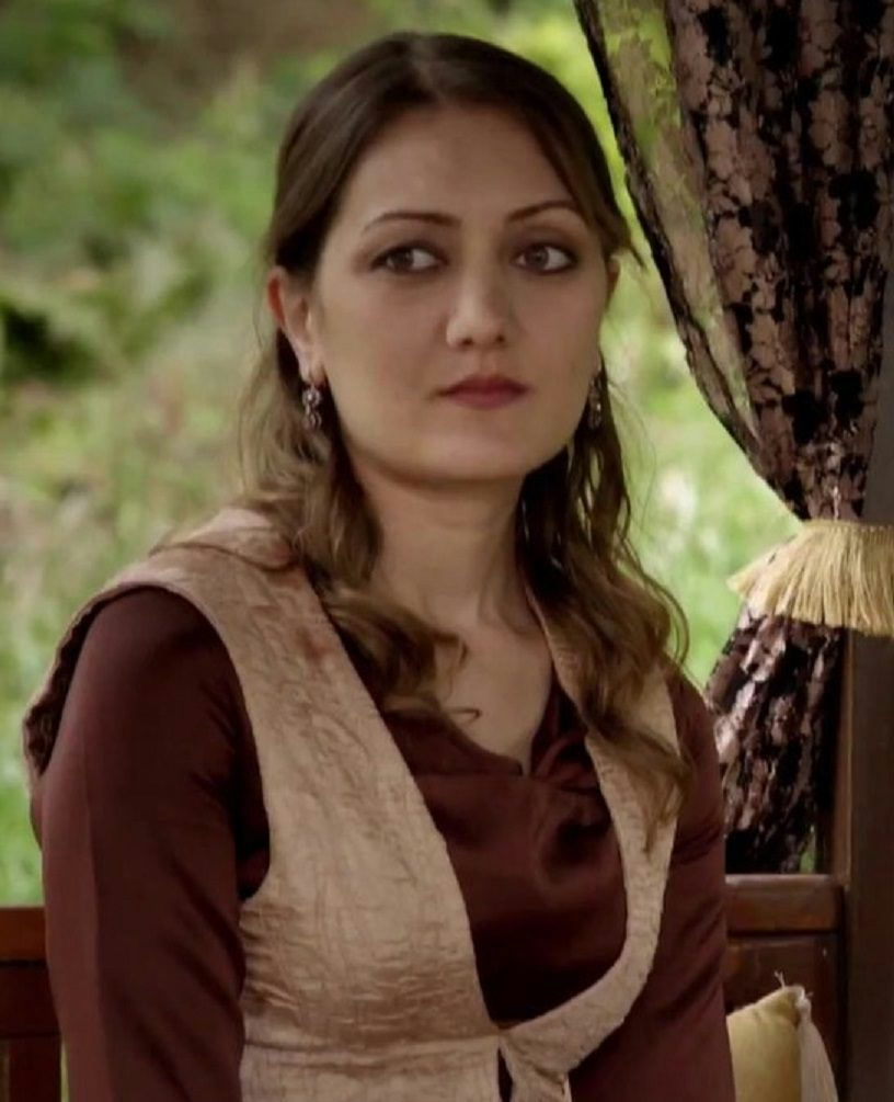 Бейхан Cултан так и не смогла простить своего брата Сулеймана 1