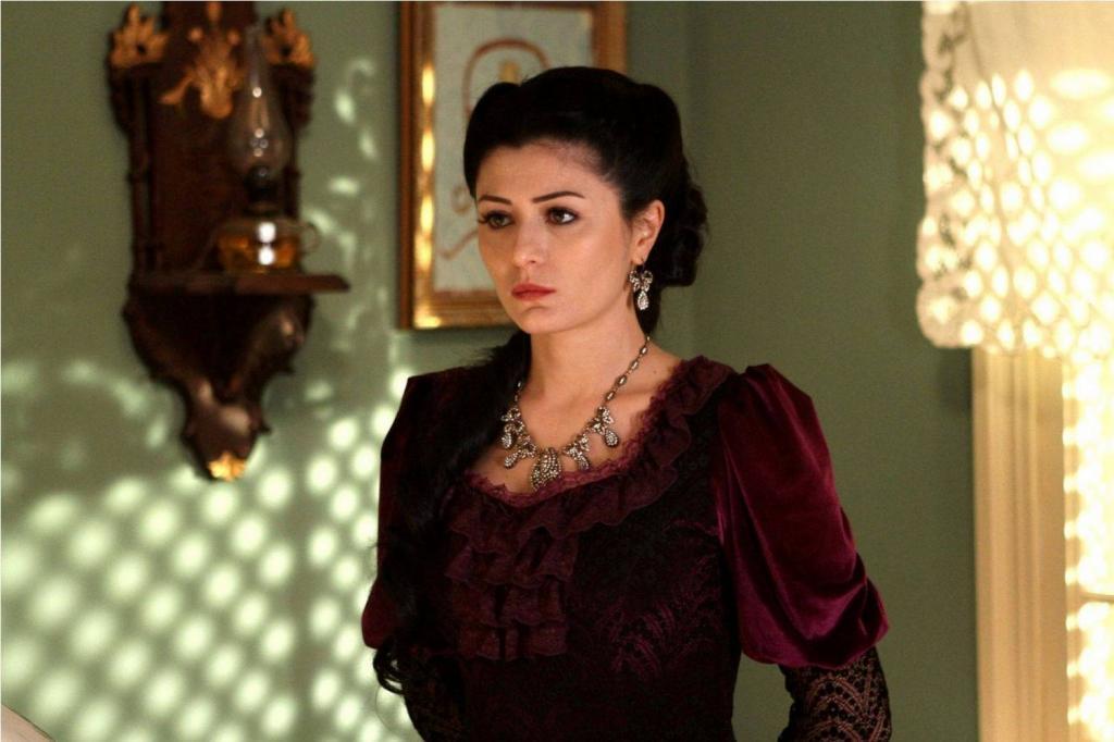 Шах Султан не была дочерью Айше Хавсы Султан? Вся правда её жизни 2