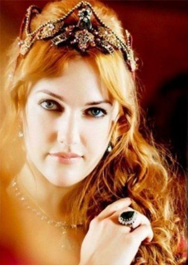 Что стало с кольцом Хюррем султан 1
