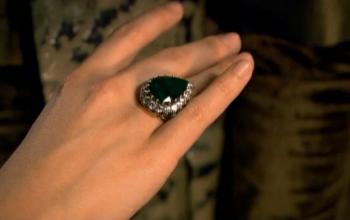 Что стало с кольцом Хюррем султан 3