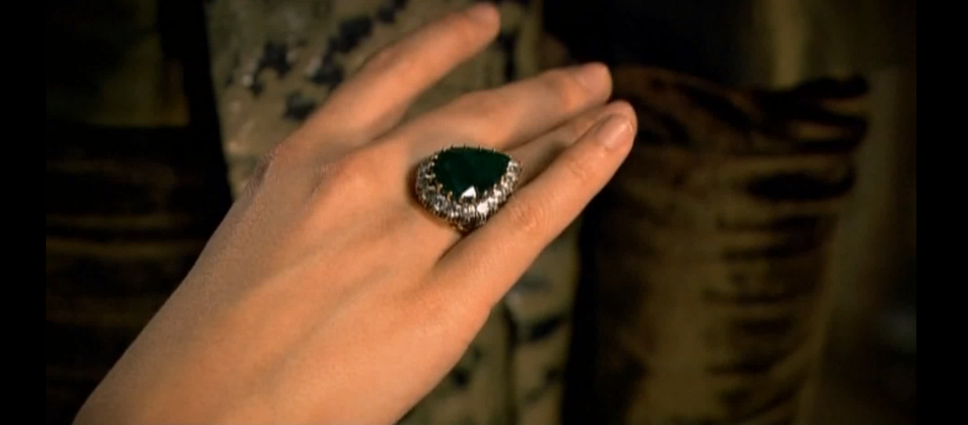 Что стало с кольцом Хюррем султан 2