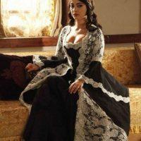 Принцесса Изабелла 14